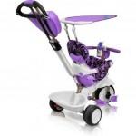 Детский велосипед Smart Trike Dream 4 в 1 (8000700)