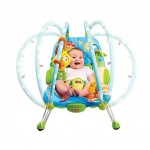Кресло-качалка Tiny Love Жители Саванны (1800106830)