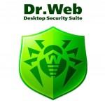 Антивирус Dr. Web Desktop Security Suite + Компл защ/ ЦУ 26 ПК 3 года эл. лиц (LBW-BC-36M-26-A3)