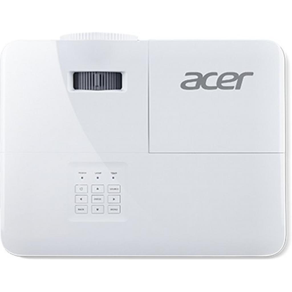 Проектор Acer X118 (MR.JPZ11.001)