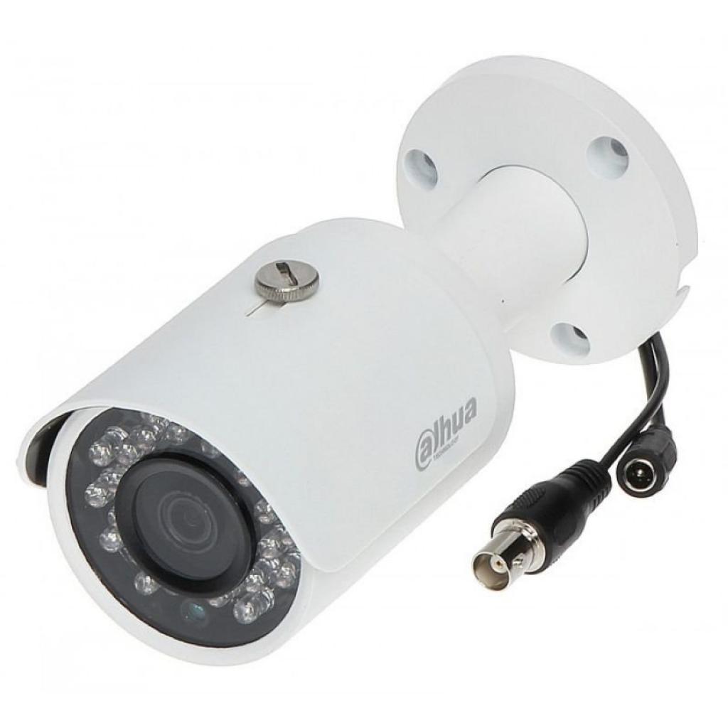 Камера видеонаблюдения Dahua DH-HAC-HFW1100S-S3 (03174-04606)