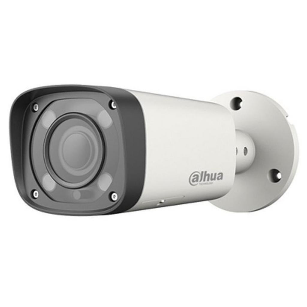 Камера видеонаблюдения Dahua DH-HAC-HFW1220RP-VF-IRE6 (04191-05450)