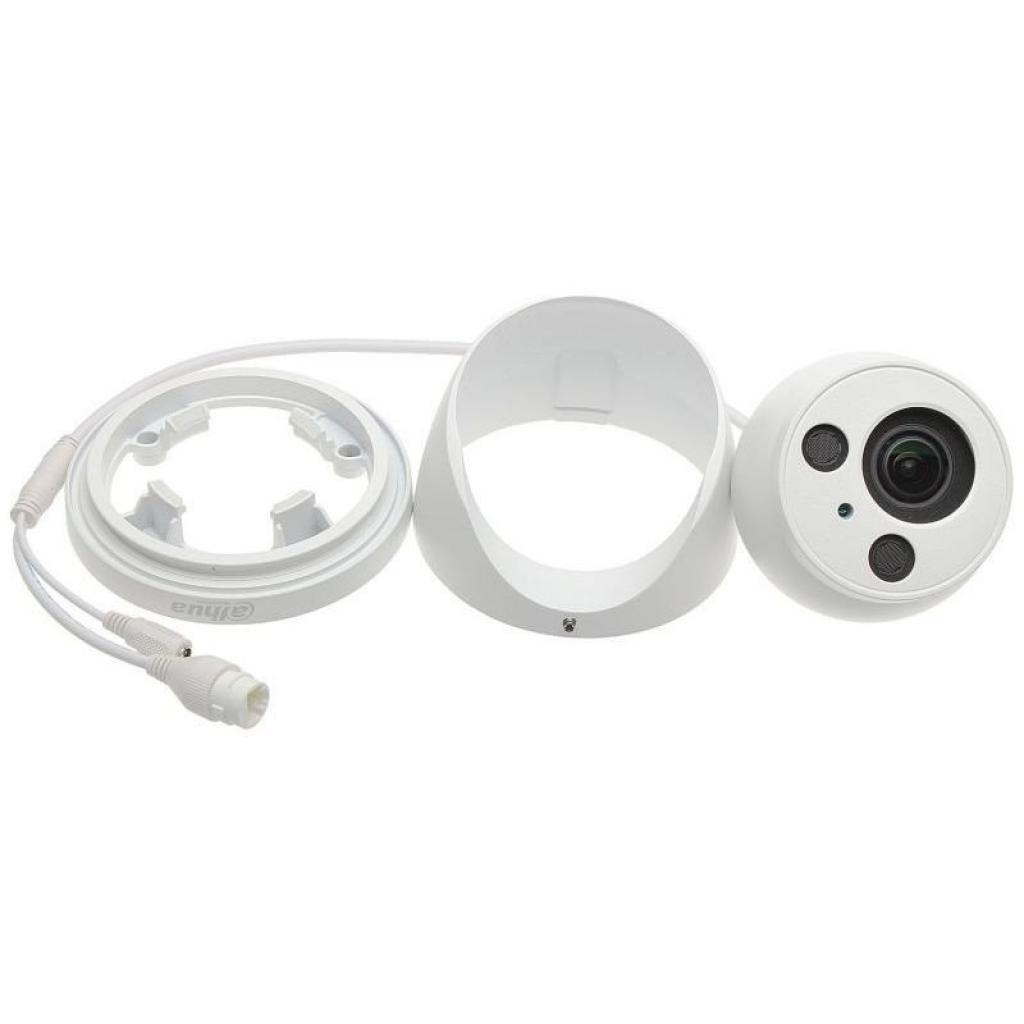Камера видеонаблюдения Dahua DH-IPC-HDW4431EMP-ASE (04260-05466)