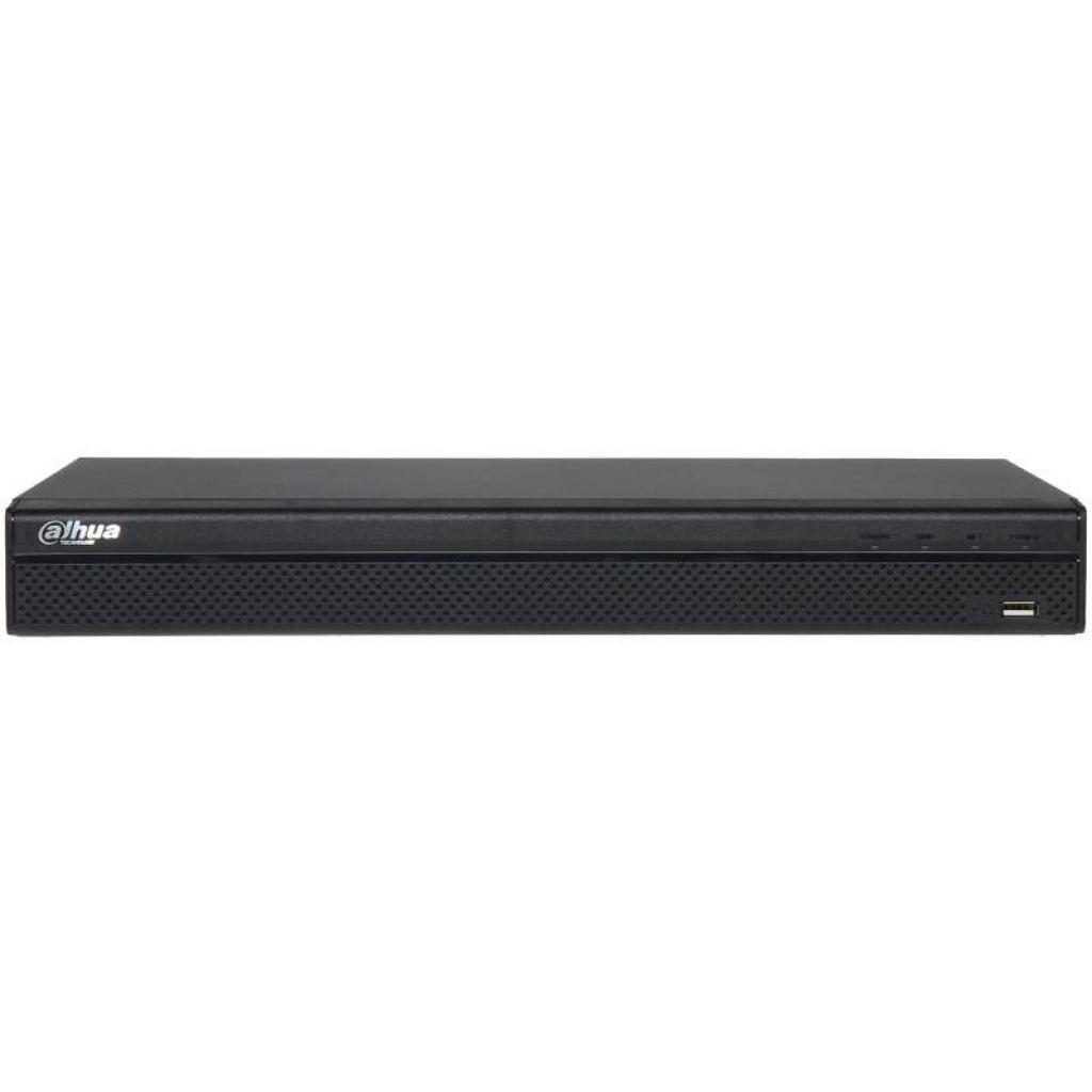 Регистратор для видеонаблюдения Dahua DH-XVR5216A (03427-04956)