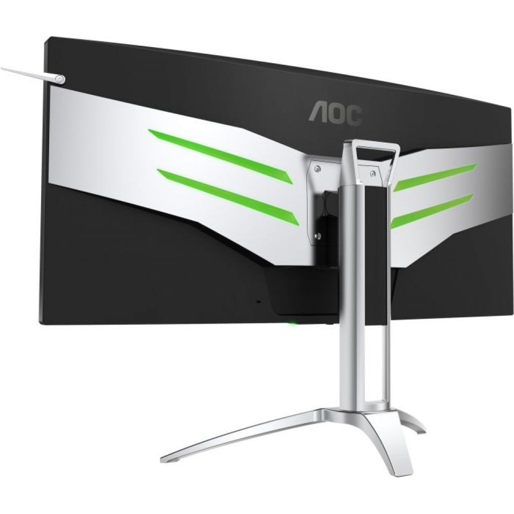 Монитор AOC AG352UCG