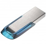 USB флеш накопитель SANDISK 64GB Ultra Flair Blue USB 3.0 (SDCZ73-064G-G46B)