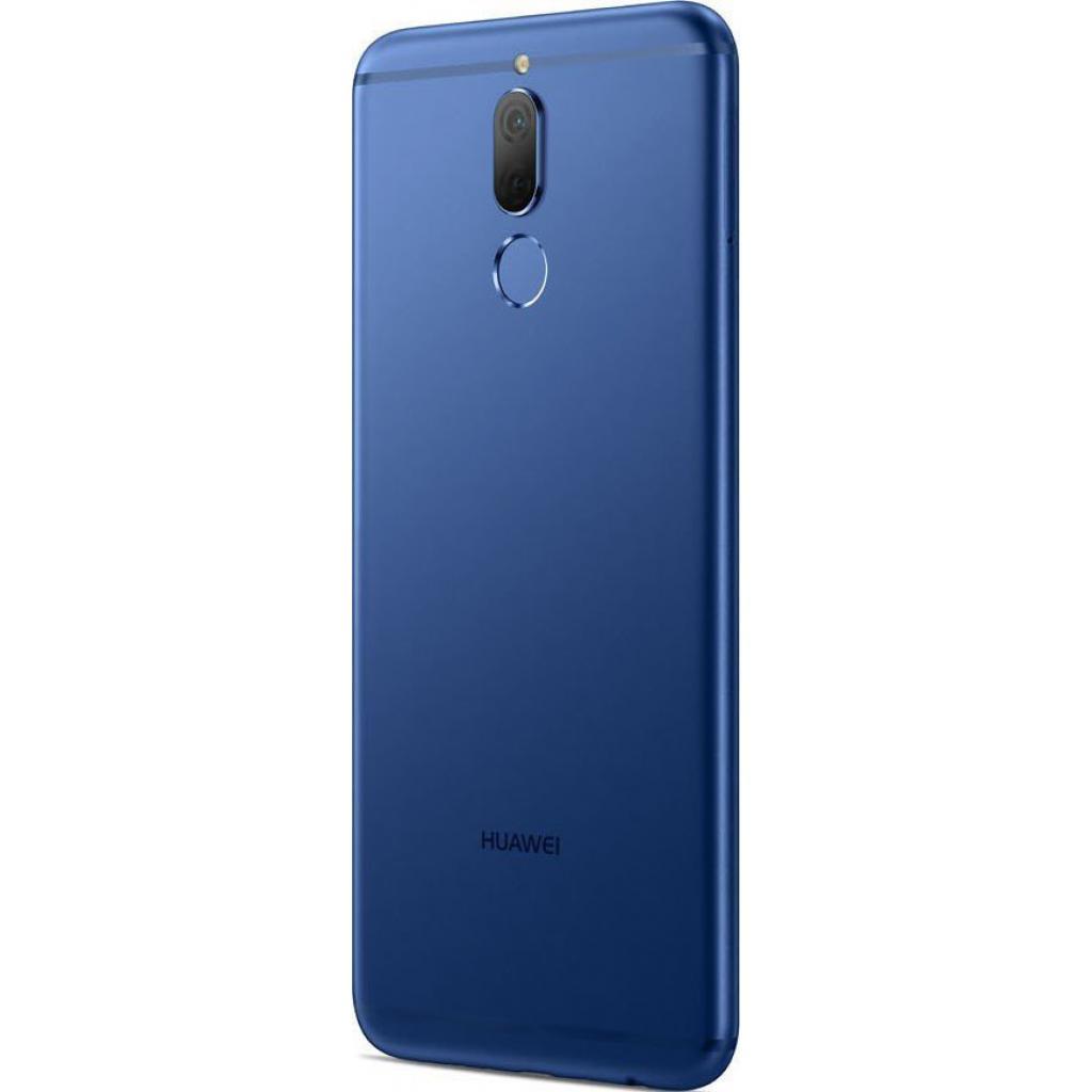 Мобильный телефон Huawei Mate 10 Lite Aurora Blue