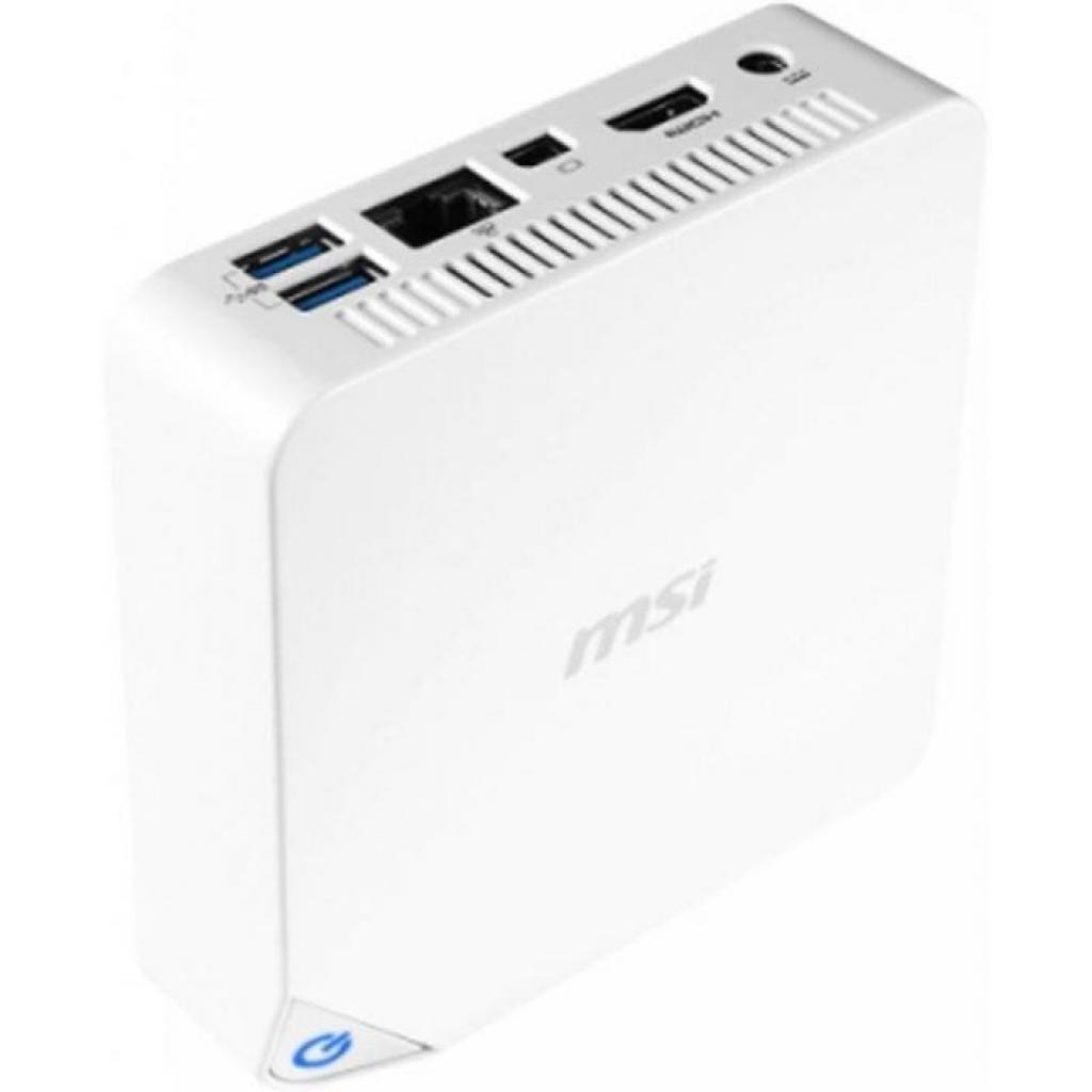 Компьютер MSI Cubi (2-035BEU-W4415UXX)