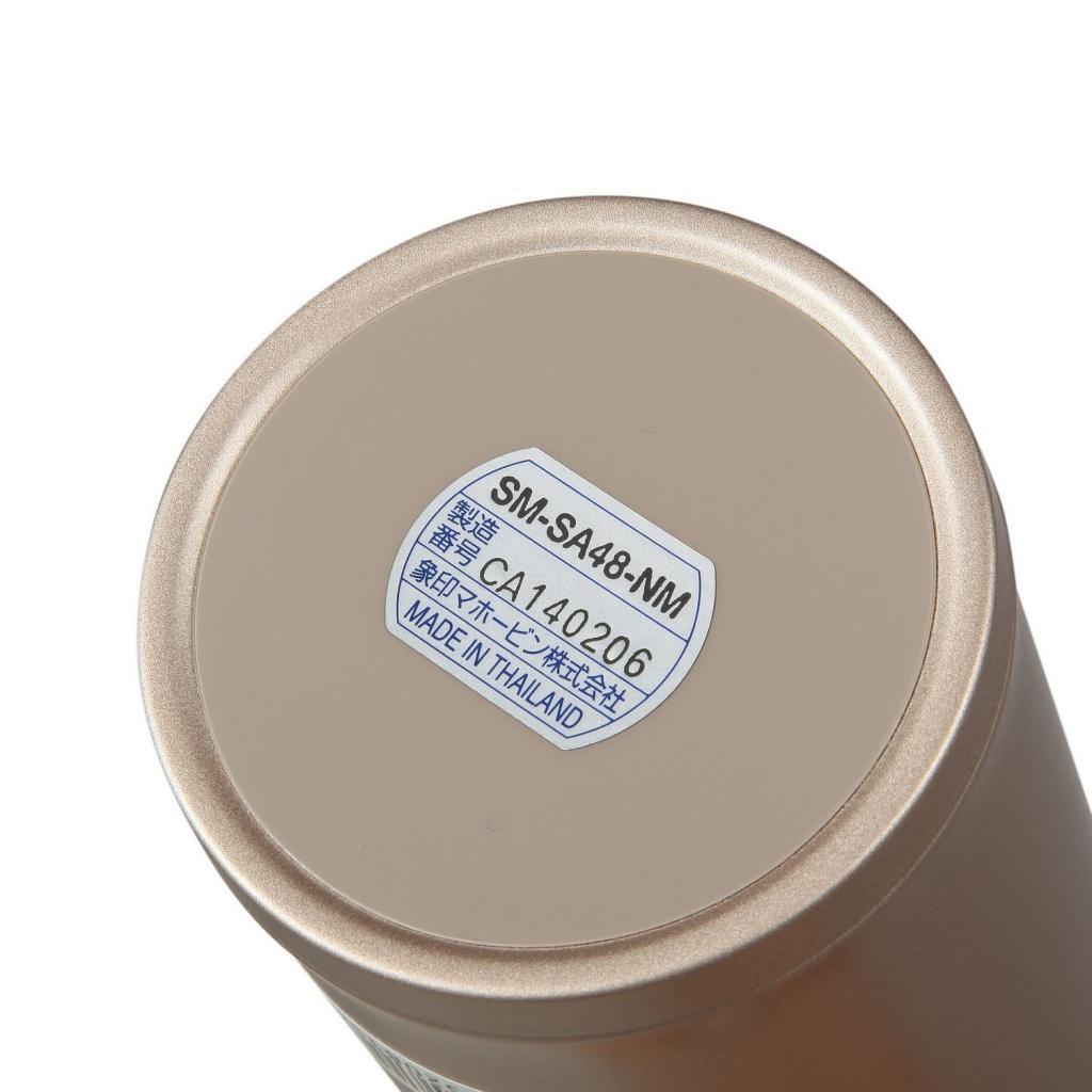 Термокружка Zojirushi SM-SA48NM 0.48 л розовое золото (1678.03.97)
