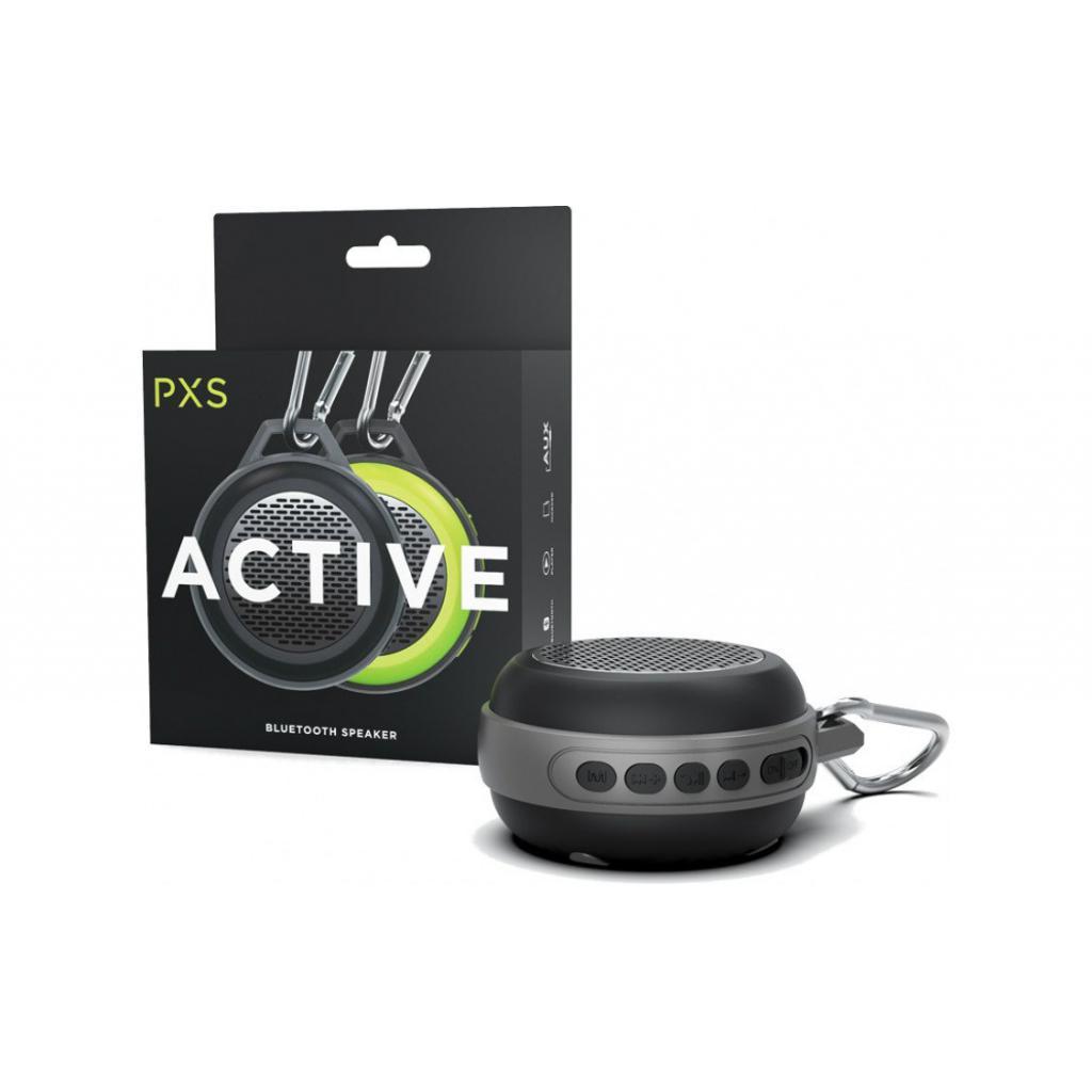 Акустическая система Pixus Active Black (PXS001BK)