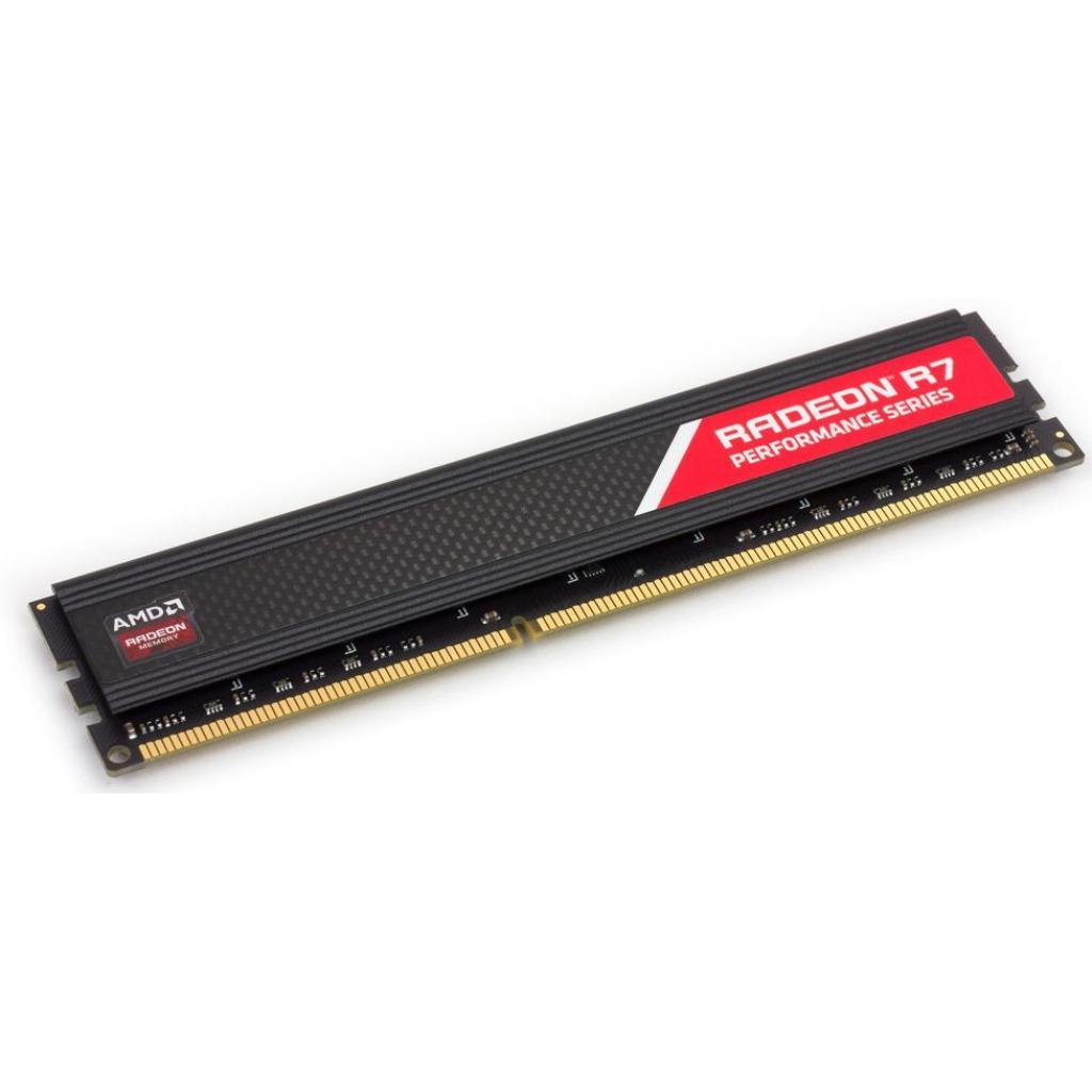 Модуль памяти для компьютера DDR4 8GB 2133 MHz RADEON R7 AMD (R748G2133U2S-O)