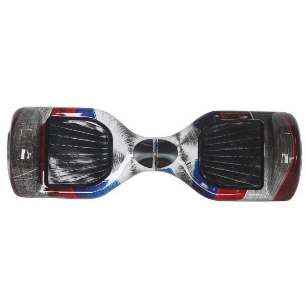 """Гироборд UFT SpeedBoard 6.5"""" Captain America (uftspeedca)"""