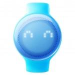 Смарт-часы Xiaomi MITU Rabbit Smart Watch Blue (UYG4003CN)