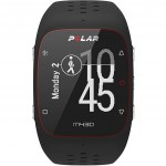 Смарт-часы Polar M430 GPS for Android/iOS Black (90066337)