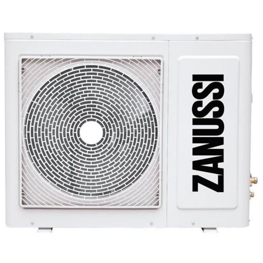 Кондиционер ZANUSSI ZACS-09HP/A16/N1