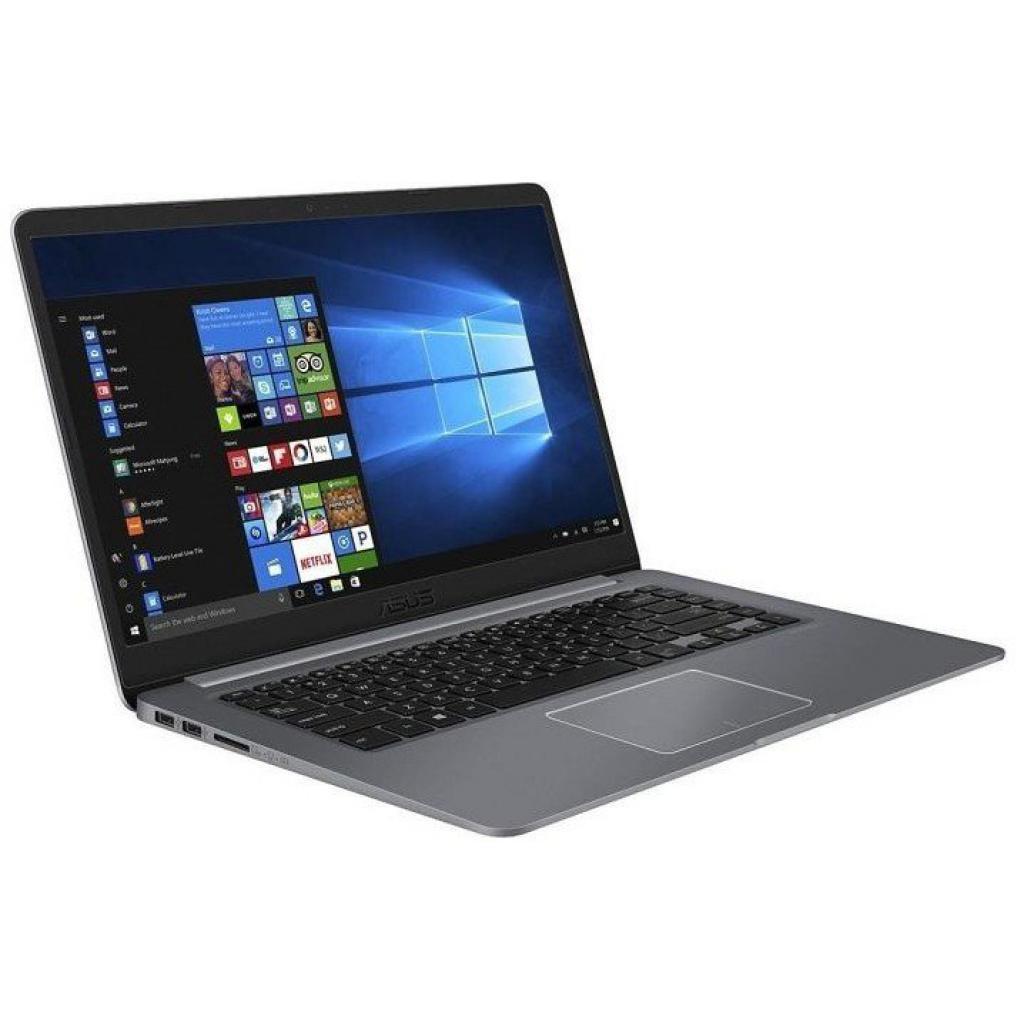 Ноутбук ASUS X510UQ (X510UQ-BQ540)