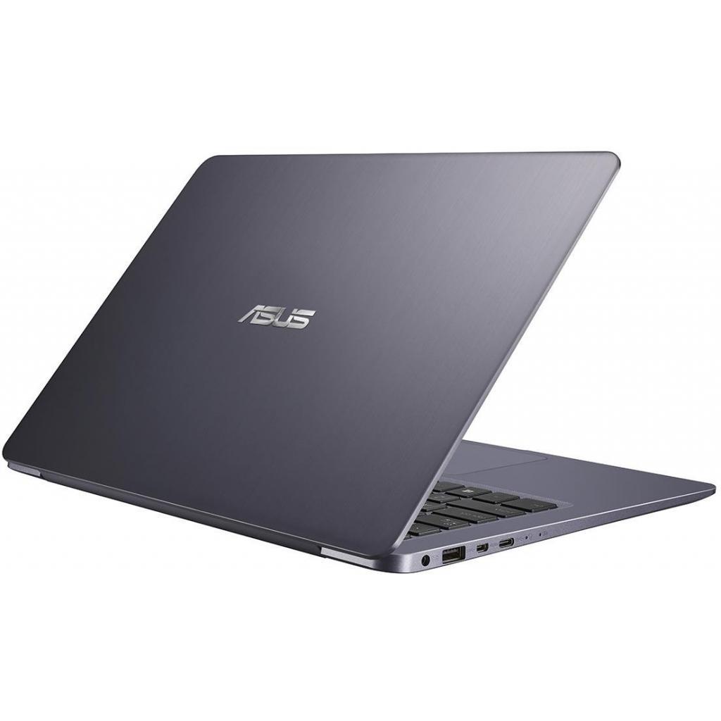 Ноутбук ASUS VivoBook S14 (S406UA-BM150T)