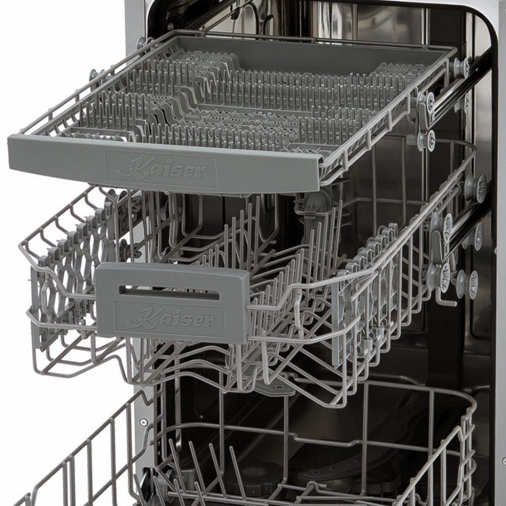 Посудомоечная машина Kaiser S45I60XL