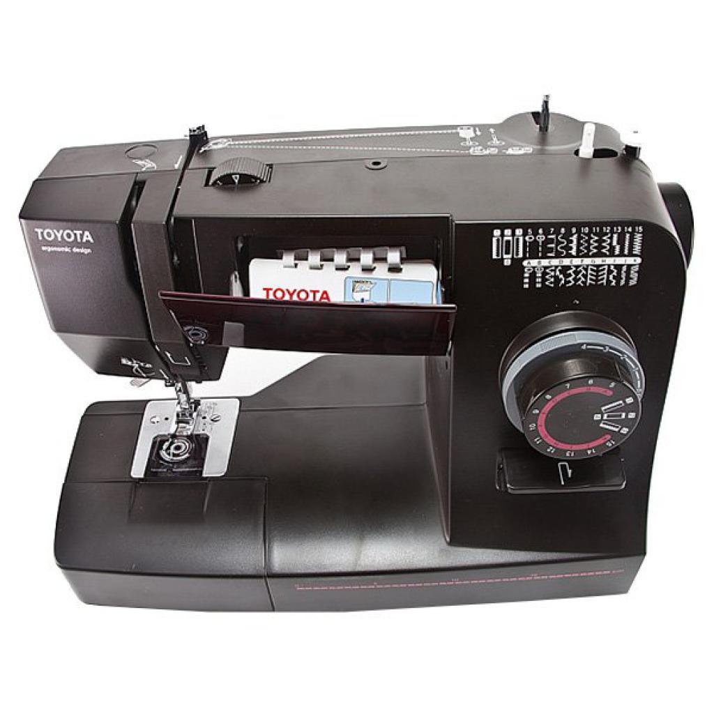 Швейная машина TOYOTA T-SJ26