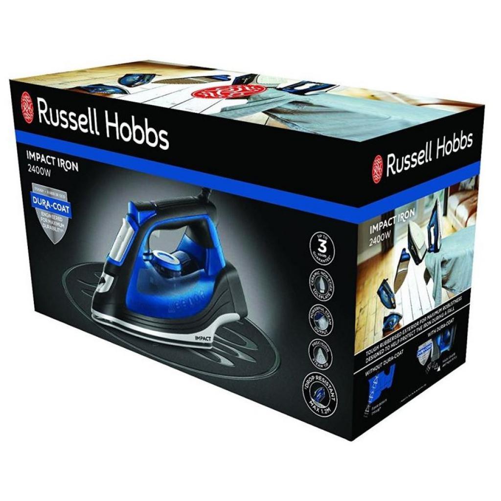 Утюг Russell Hobbs 24650-56