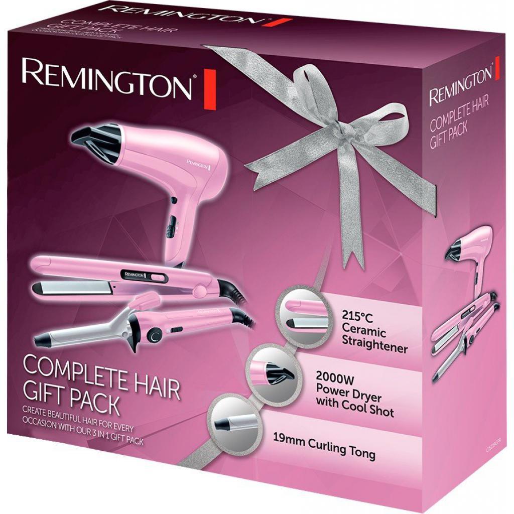 Фен Remington CI5219GPR