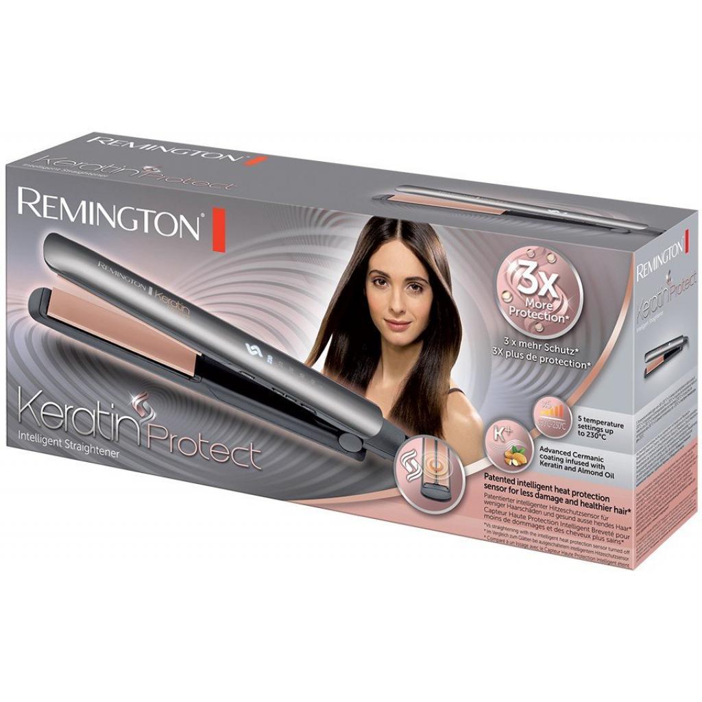 Выпрямитель для волос Remington S8598