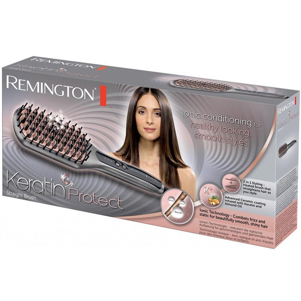Щетка для волос Remington CB7480