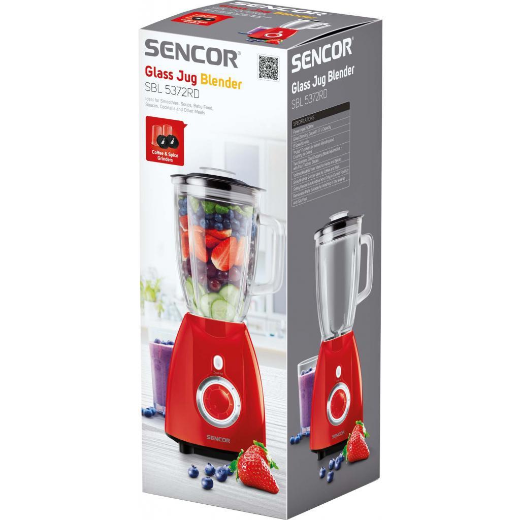 Блендер Sencor SBL5372RD