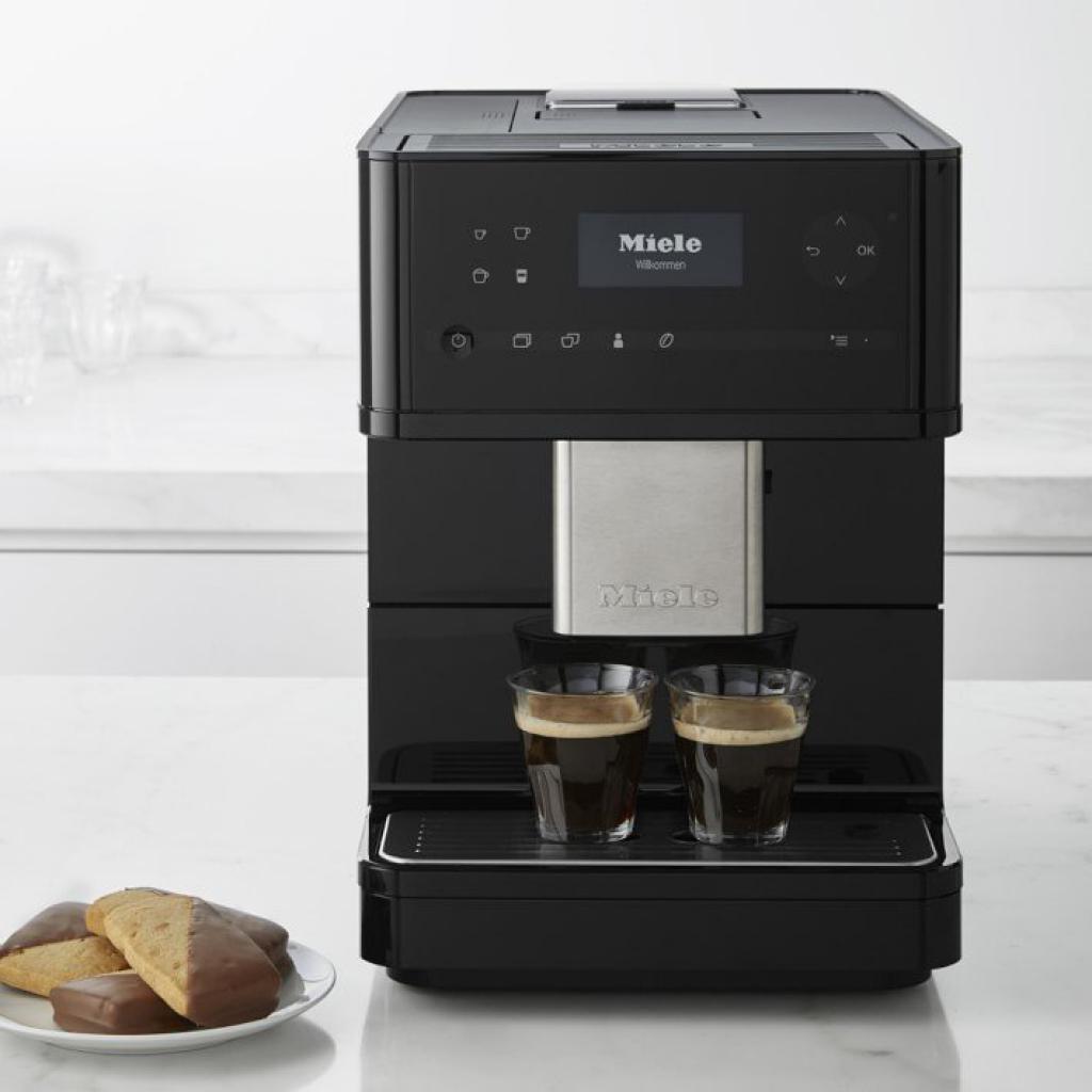 Кофеварка Miele CM5300