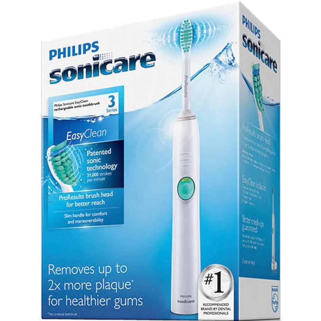 Электрическая зубная щетка PHILIPS HX6511/50