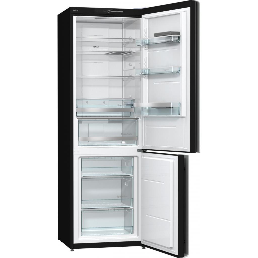 Холодильник Gorenje NRK612ORA-B