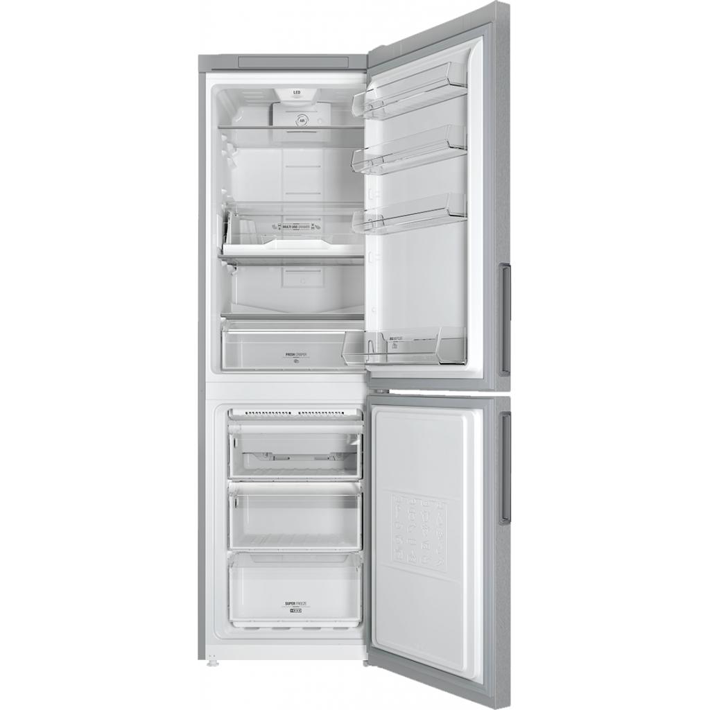 Холодильник Hotpoint-Ariston LH8FF2OX