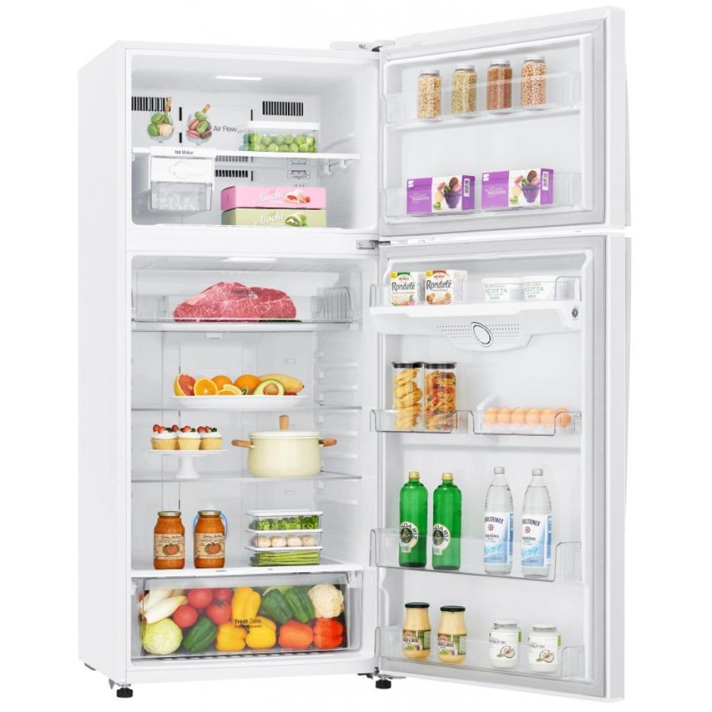 Холодильник LG GN-H702HQHZ