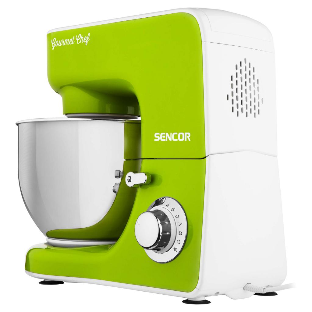Кухонный комбайн Sencor STM3771GR