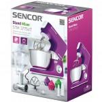 Кухонный комбайн Sencor STM3775VT