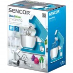 Кухонный комбайн Sencor STM3777TQ