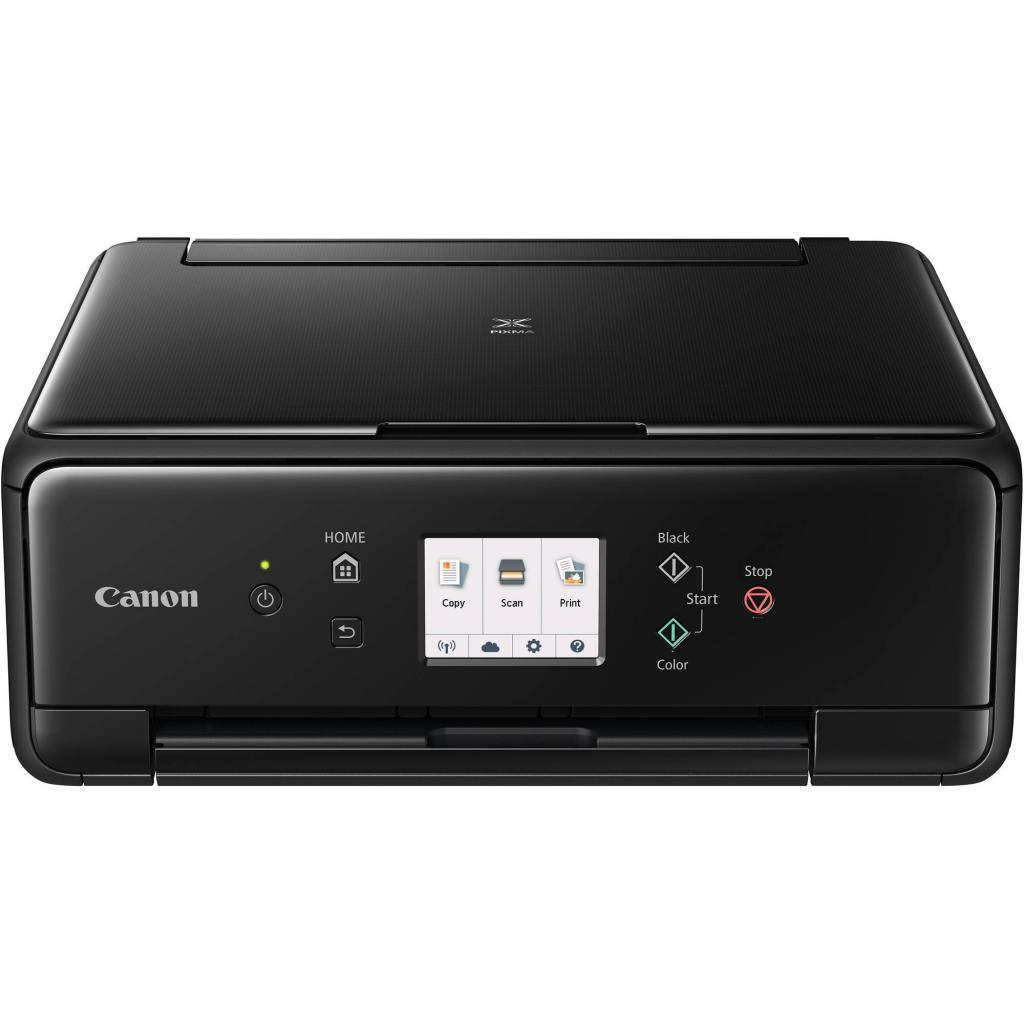 Многофункциональное устройство Canon PIXMA TS6140 BLACK (2229C007)