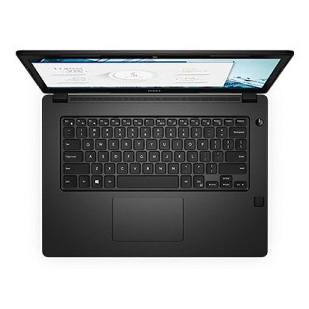 Ноутбук Dell Latitude 3480 (N003L3480K14EMEA_W10)
