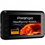Видеорегистратор PRESTIGIO RoadRunner 526 (PCDVRR526)