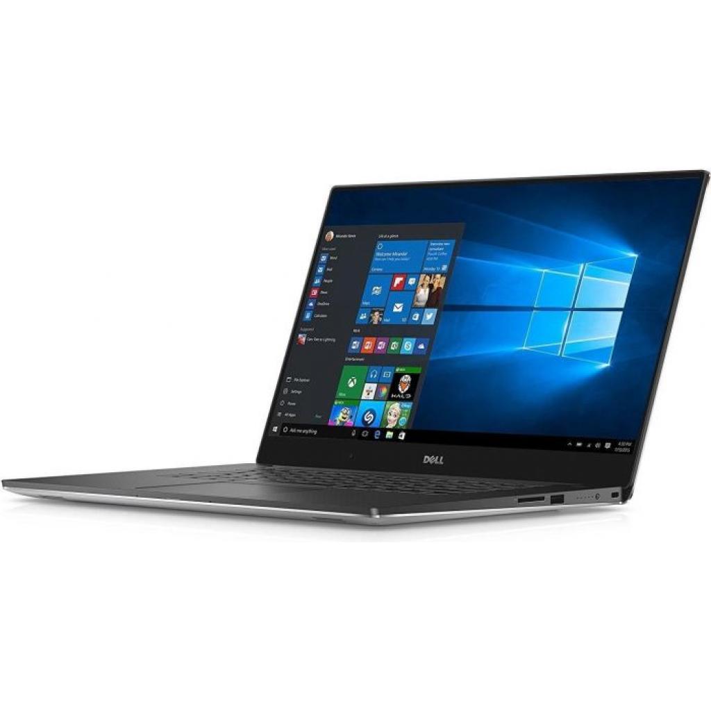 Ноутбук Dell XPS 15 (X578S2DW-418)