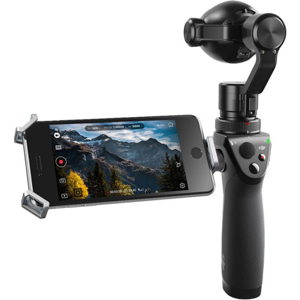 Стабилизатор для камеры DJI OSMO+ (EU) (CP.ZM.000426)