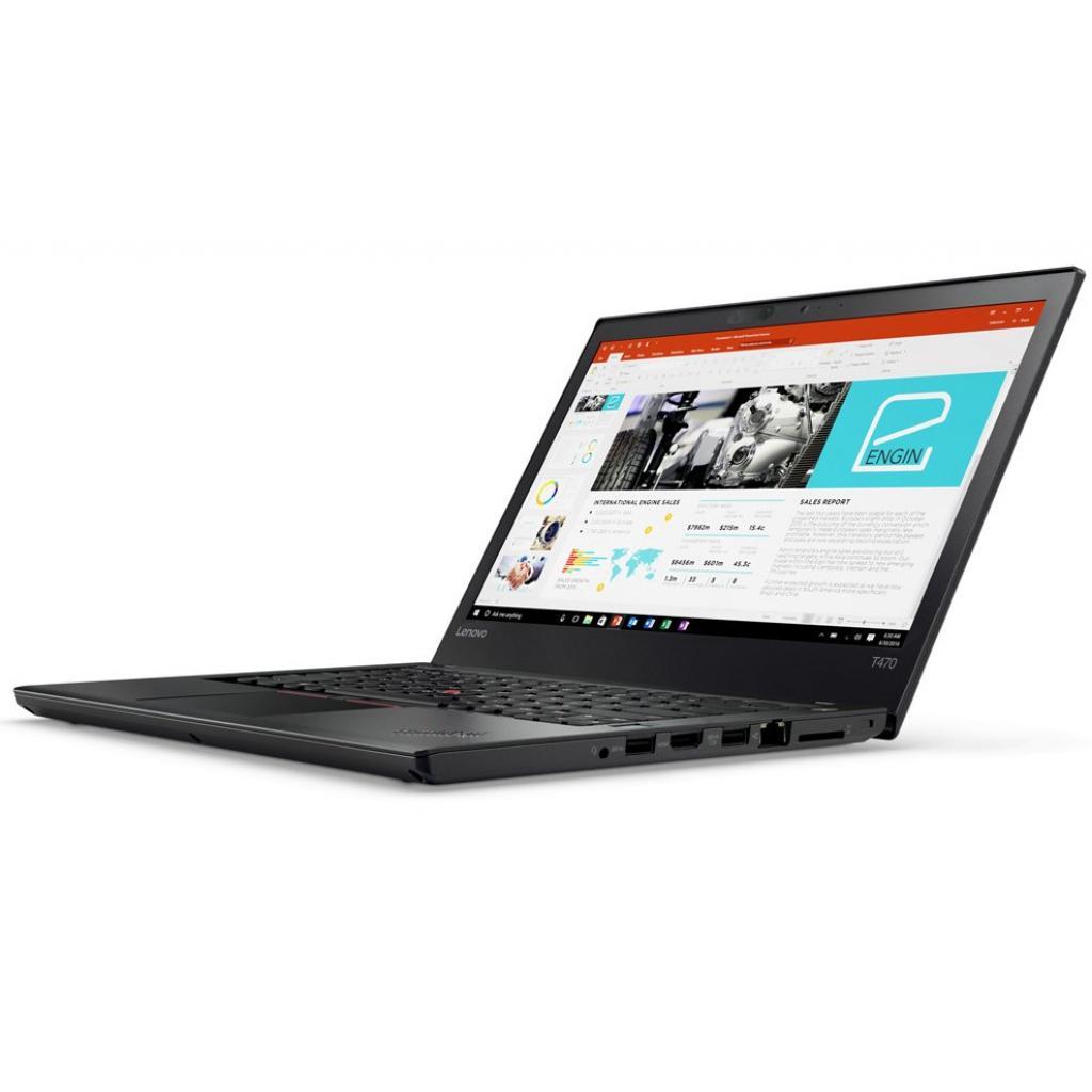 Ноутбук Lenovo ThinkPad T470 (20HD000ERT)