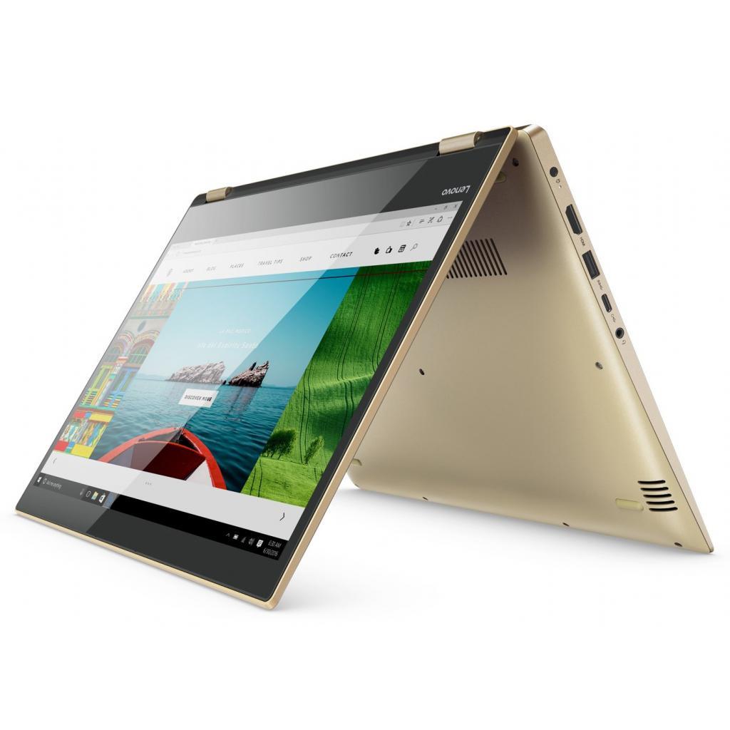 Ноутбук Lenovo Yoga 520 (81C800F6RA)