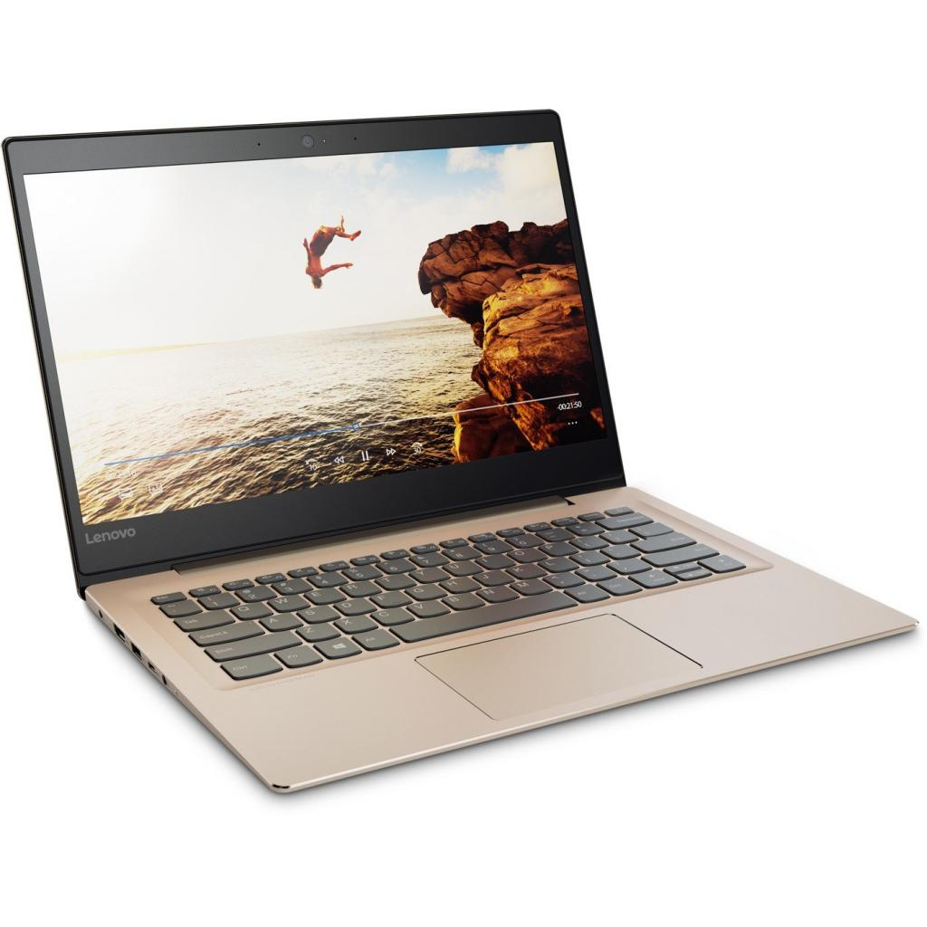 Ноутбук Lenovo IdeaPad 520S-14 (81BL009BRA)