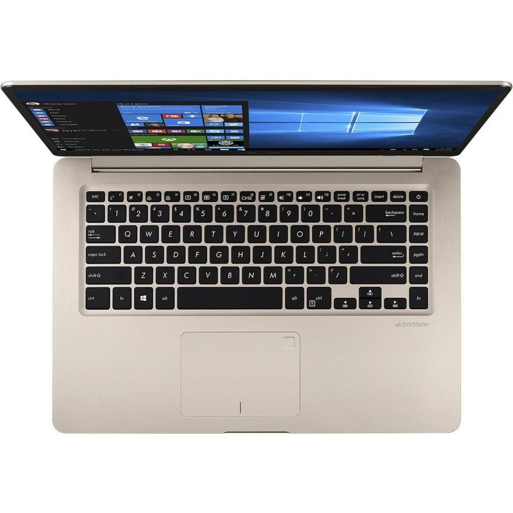 Ноутбук ASUS VivoBook S15 (S510UN-BQ166T)