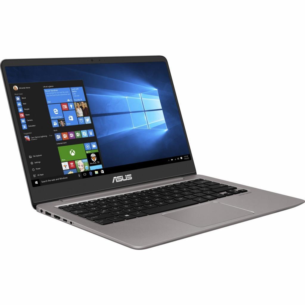 Ноутбук ASUS Zenbook UX410UA (UX410UA-GV348T)