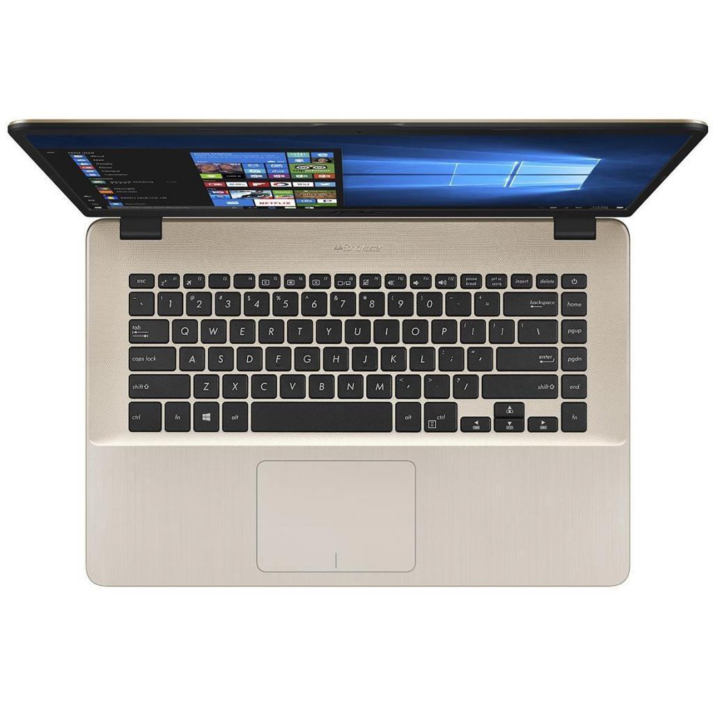 Ноутбук ASUS X505BA (X505BA-BR022)
