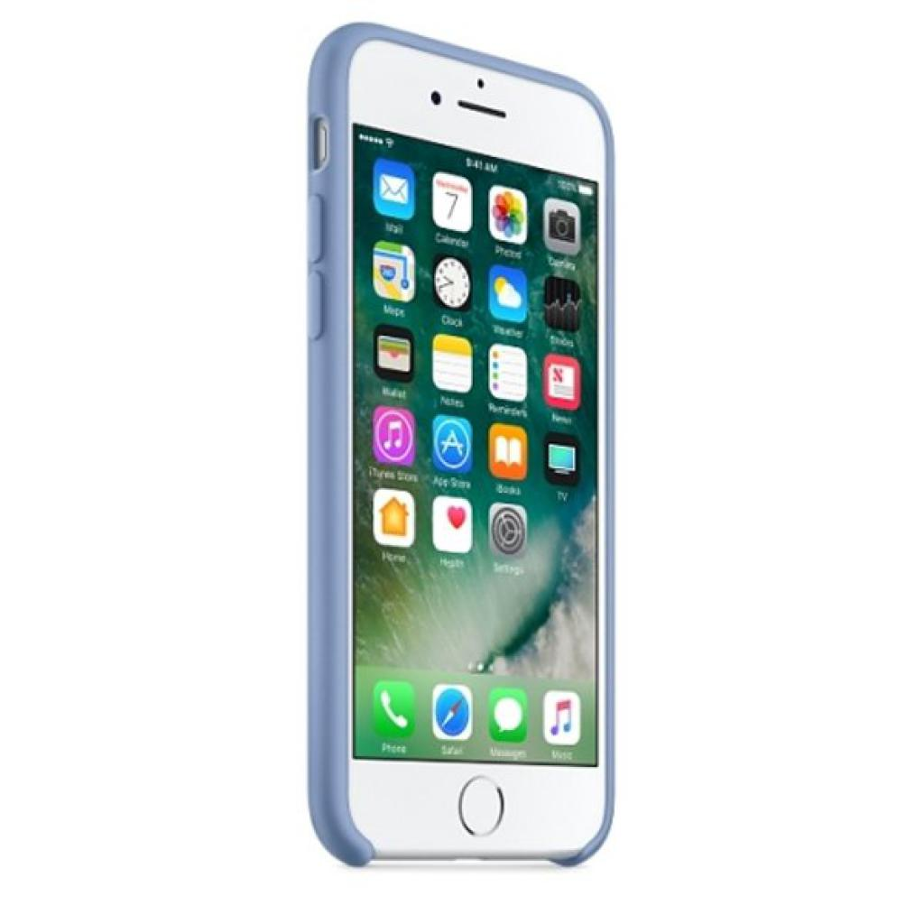 Чехол для моб. телефона Apple Silicone Case для Apple iPhone 7/8 Azure (MQ0J2ZM/A)
