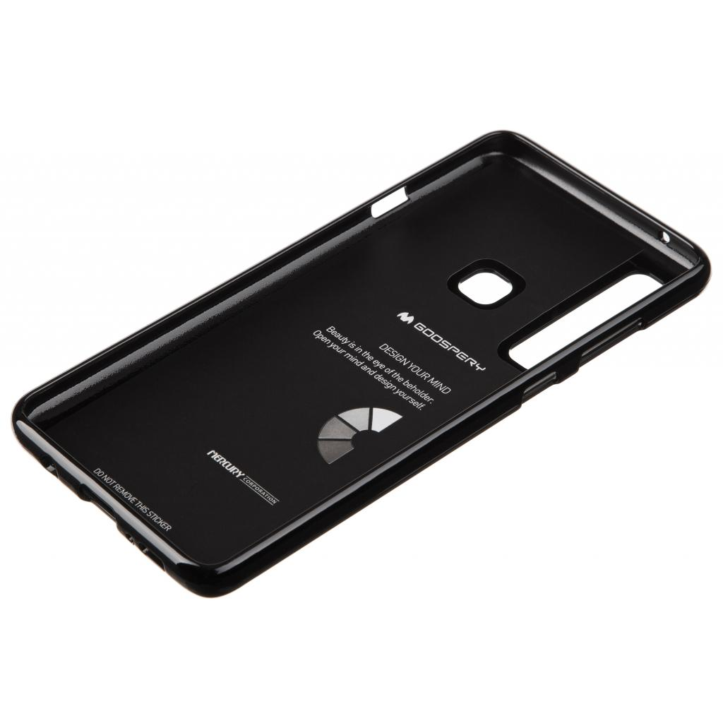 Чехол для моб. телефона Goospery Jelly Case для Samsung Galaxy A9 2018 Black (8809640699030)