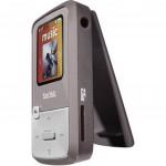 mp3 плеер SANDISK Sansa Clip Zip 4GB Grey (SDMX22-004G-E46G)